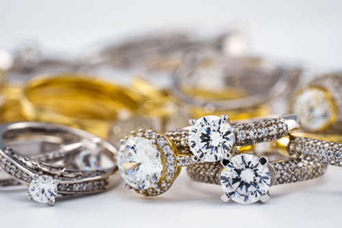 鑽石/黃金/名錶典當
