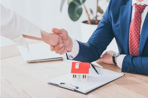 房屋土地借款